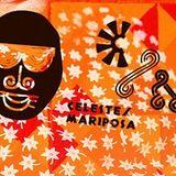Rebel Up Nightshop #25: Celeste Mariposa, Cabo Verde Coladeira, Soul Sok Sega (Strut) & more