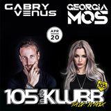 TALK 'N MIX WITH GABRY VENUS & GEORGIA MOS