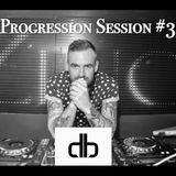 Dan Brown - Progression Session 3
