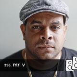Soundwall Podcast #356: Mr. V