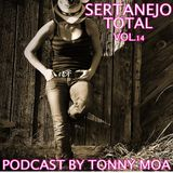 SERTANEJO TOTAL VOL.14