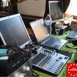 2019-06-02 Live uitzending Zwijnaarde - UUR3 14-15u