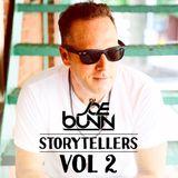 Storytellers Pt. 2 - Joe Bunn