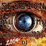 SESSION TRIBAL MUSIC 2014 / Antonio Rdr DJ/