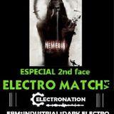 ELECTRONATION [86] ELECTRO MACTH v1 ESPECIAL 2nd face