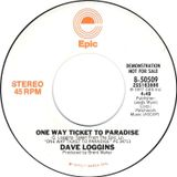 One Way Ticket To Paradise - Porcaro Club May 2018 Mix
