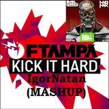Tom & Jame Vs. The 8th Note Ftampa- Warrior Machines  HARD (IgorNatan MASHUP)