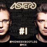 Midweekbootleg Mix #1