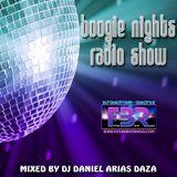 BOOGIE NIGHTS RADIO SHOW TRIBUTE TO WORKIDZ PART 1 MIXED BY DANIEL ARIAS DAZA