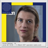 Grote Namen w/ guest: Emily Ansenk - 30th June 2017