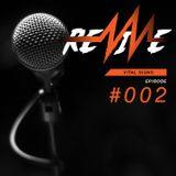 Vital Signs Vital Signs Vital Signs - Mixed by REViVE - Episode #002
