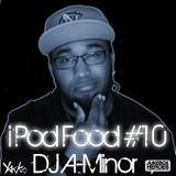iPod Food #10