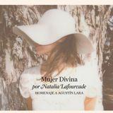 "REGISTRO VINYL ""MUJER DIVINA"" - NATALIA LAFOURCADE"