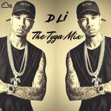 @D_Li /// The Tyga Mix