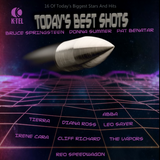 (26) VA - Todays Best Shots 80 (THE BEST ALBUMS K-TEL NEVER MADE) (2017)