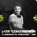 Loz Contreras - Cybernetic Podcast 105