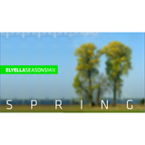 Spring Mix by elyella