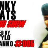 Kmyylo Fraanko - Funky Beats Radio Show #005