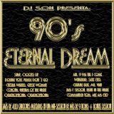 90´s Eternal Dream, Bonus Session, Dj Son