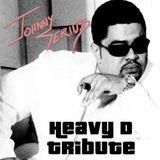 Heavy D Tribute Mix