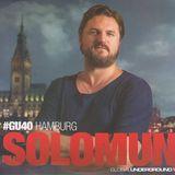 Solomun – Global Underground #40 Hamburg CD 01