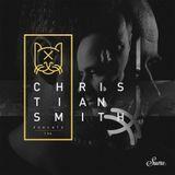 [Suara PodCats 134] Christian Smith