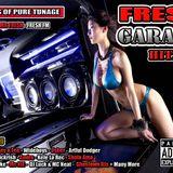 Fresh Fm Garage Mix cd