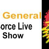REGGAE4ORCE LIVE RADIO SHOW - 26th june