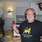Uncle Fee @ Riddim Shower Radio, Amsterdam 16-07-13