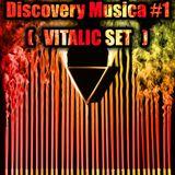 Doc-JJ Mixtapes pres. Discovery Musica (set Vitalic)