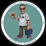 45 Live Radio Show pt. 3 with guest DJ SHEPDOG