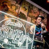 Vivelo Teapod  | Saca La Mois DJ!! (Cumbia Cosmonauts)