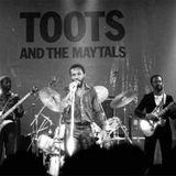 Toots the maytals - montreaux Jazz Fest.-july1996 soundboard