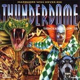 The Best Of Thunderdome 95-96