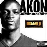 #30MinutesOfAkonMix #PettisNmusic
