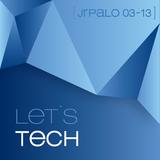 JRPALO Lets Tech 03-13