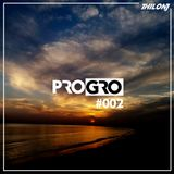 PROGRO 002  by THILON