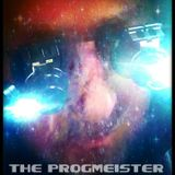 The Lost Art with The Progmeister  10th April 2016: Dave Kerzner & District 97 interviews