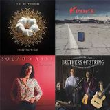 globalsounds playlist 19-51 at ease