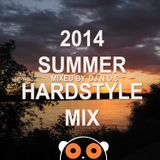 Summer Hardstyle Mix 2014