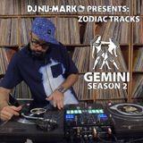 ZODIAC TRACKS - Gemini - Season 2