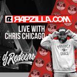 Rapzilla: Episode 102 with Dj Redeem