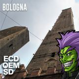 4317: Bologna La Gorda