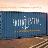 MÆX MILIAN @ Hafenfestival (29.04.2018)