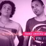 Vini Vici - Trance Universe Marathon (07-08.01.2017)