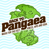 #10 - Back to Pangaea Special ft Mr Lewis