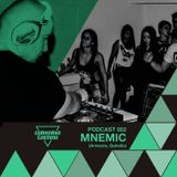 Mnemic @Colombia Techno Podcast 002 (Talento de Armenia, Quindío)
