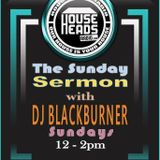 The Sunday Sermon - Househeads Radio - 21-05-17