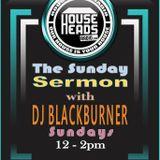 The Sunday Sermon - Househeads Radio - 21-05-17