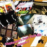 slugbucket's Post Punk Mix: Volume 2